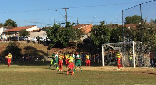 Futebol Jogos Regionais