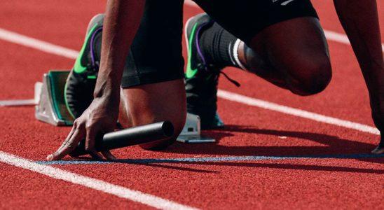 Jogos Regionais - Atletismo
