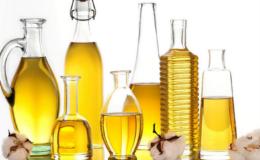 óleo usado