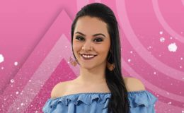 Letícia Pereira