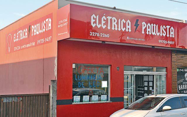 Elétrica Paulista