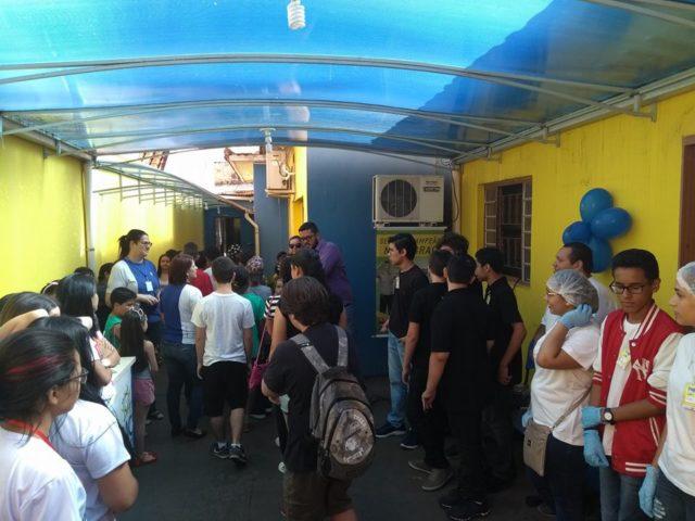 Etapa local da Feira Nacional do Empreendedorismo do Cebrac é realizada há seis anos em Lençóis Paulista