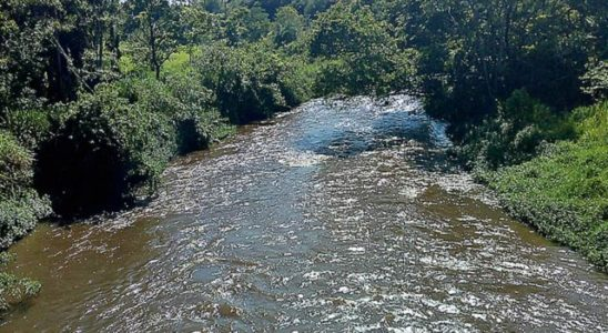 Rio Lençóis