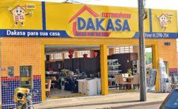 Dakasa