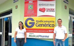 MedicalPharma